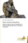 Doce Articulos Filosoficos [Spanish]