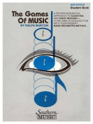 The Games of Music, Student's Book