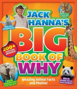 Jack Hanna's Big Book of Why