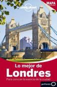Lonely Planet Lo Mejor de Londres (Lonely Planet London  [Spanish]