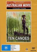 Ten Canoes [Region 4]