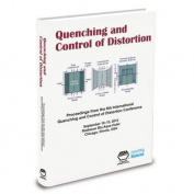 Quenching Control and Distortion