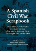 A Spanish Civil War Scrapbook