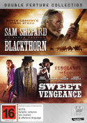 Western Double Pack  Blackthorn and Sweet Vengeance [Region 4]