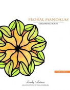 Floral Mandalas - Volume 2
