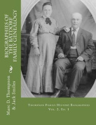 Narrative Biographies of the Batdorf Family Genealogy