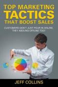 Top Marketing Tactics That Boost Sales