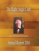Right Angle Club Annual Report 2014