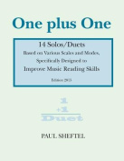 One Plus One: 14 Solos/Duets