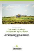 Sistemy Otbora Moshchnosti Traktorov [RUS]