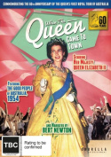 When the Queen Came to Town [DVD_Movies] [Region 4]
