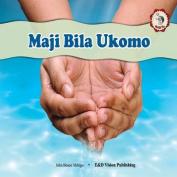 Maji Bila Ukomo [SWA]