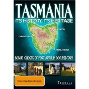 Tasmania [Region 4]