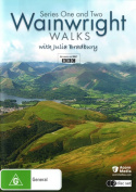 Wainwright Walks: Series 1 - 2 [Region 4]