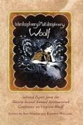 Interdisciplinary/Multidisciplinary Woolf (Clemson University Press