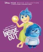 Disney Pixar Movie Collection