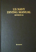 U S Navy Diving Manual