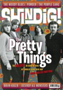 Shindig! No.45  - The Pretty Things
