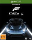 Microsoft Xbox One Forza Motorsport 6