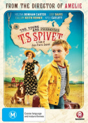 The Young and Prodigious T.S. Spivet [Region 4]