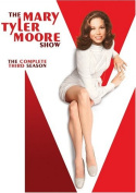 The Mary Tyler Moore Show [Region 4]