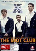 The Riot Club [Region 4]
