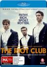 The Riot Club [Region B] [Blu-ray]