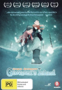 Giovanni's Island [Region 4]