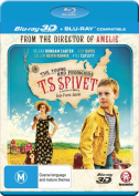 The Young and Prodigious T.S Spivet  [Region B] [Blu-ray]