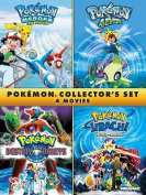 Pokemon Collector's Set [Region 1]