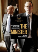 The Minister [DVD_Movies] [Region 4]