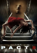 The Pact 2 [DVD_Movies] [Region 4]
