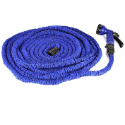 Magic X Hose Expanding Garden Hose 20M
