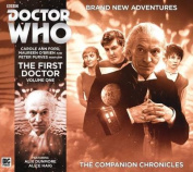 The First Doctor Companion Chronicles Box Set  [Audio]