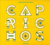 Caprichos [Digipak]
