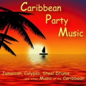 Steel Drums of the Caribbean