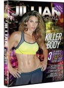 Jillian Michaels: Killer Body [Region 1]