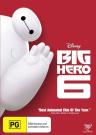 Big Hero 6 [Region 4]