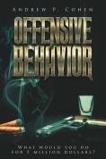 Offensive Behavior