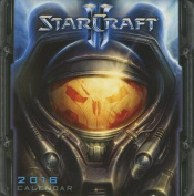 Starcraft II Calendar