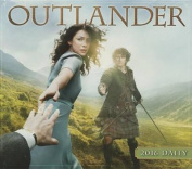 Outlander Calendar