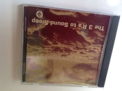 The 3 R's to Sound Sleep CD