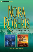 Nora Roberts Black Hills and Chasing Fire 2-In-1 Collection [Audio]