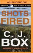 Shots Fired [Audio]