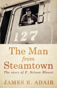 The Man from Steamtown
