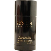 Sexual 154077 Deodorant Stick 80ml