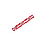Caseys 8669910370 Arkansas Razorbacks Elastic Headbands