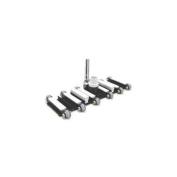 Valterra Products Inc. 130103 Pro Flex Vac Head Wheeld 48cm