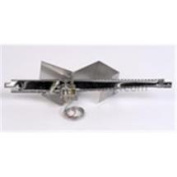 Zodiac R0099100 Natural Pilot Generate Assembly Mounted On Burner