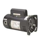 Century 521308 Century Pool Motor Single Speed . 25Hp Square Flange